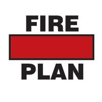 Символы пожарного контроля (резолюция А654)
