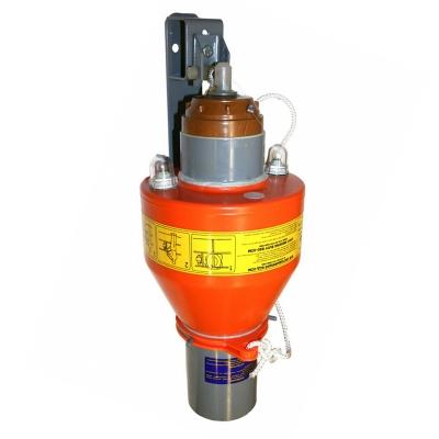 БСД-02Мсд - буй светодымящий на светодиодах