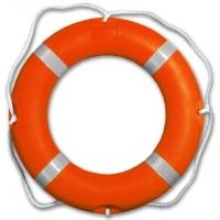 Круг спасательный (4,5 кг)