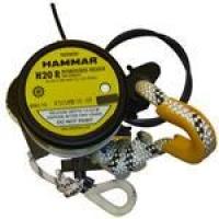 Гидростат HAMMAR H20 для аварийного буя