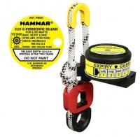 Гидростат HAMMAR H20 для плота
