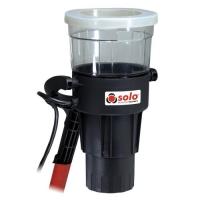 Solo 423/ 424 Проводной тестер для тепловых детекторов