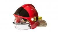 ШКПС (шлем-каска пожарного спасателя)