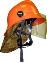 Каска пожарного КП-03
